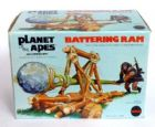 Mego Battering Ram Set Mint in Box Unused
